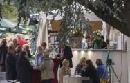 Essen Kettwig - Zweites Seerosenfest - Stausee - Uferpalais (130712-seerosenfest-007.jpg)