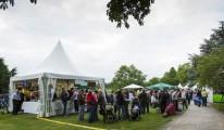 Essen Kettwig - Zweites Seerosenfest - Stausee - Uferpalais (130712-seerosenfest-008.jpg)