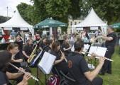 Essen Kettwig - Zweites Seerosenfest - Stausee - Uferpalais (130713-seerosenfest-013.jpg)