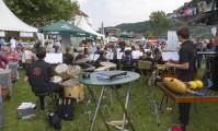Essen Kettwig - Zweites Seerosenfest - Stausee - Uferpalais (130713-seerosenfest-019.jpg)