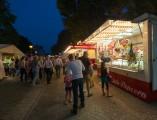 Essen Kettwig - 22. Brunnenfest - mit Einweihung des Marktbrunnens (140905-brunnenfest-006.jpg)