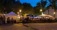 Essen Kettwig - 22. Brunnenfest - mit Einweihung des Marktbrunnens (140905-brunnenfest-010.jpg)