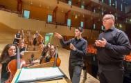 Essen - Rüttenscheid - Jugendsinfonieorchester in der Philharmonie (170610-jugendsinfonie-053.jpg)
