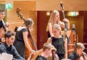 Essen - Rüttenscheid - Jugendsinfonieorchester in der Philharmonie (170610-jugendsinfonie-063.jpg)
