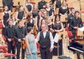 Essen - Rüttenscheid - Jugendsinfonieorchester in der Philharmonie (170610-jugendsinfonie-258.jpg)
