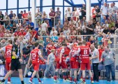 Essen - Am Hallo - DKB Handball Zweite Bundesliga - TuSEM - Wilhelmshaven 27:29 (11:16) (170602-tusem-whv-161.jpg)