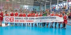 Essen - Am Hallo - DKB Handball Zweite Bundesliga - TuSEM - Wilhelmshaven 27:29 (11:16) (170602-tusem-whv-193.jpg)