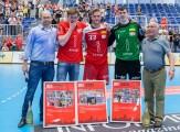 Essen - Am Hallo - DKB Handball Zweite Bundesliga - TuSEM - Wilhelmshaven 27:29 (11:16) (170602-tusem-whv-204.jpg)
