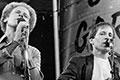 1982 - Simon & Garfunkel am 30.5.1982 im Westfalenstadion