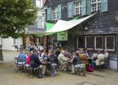 Essen Kettwig - Zweites Seerosenfest - Stausee - Uferpalais (130712-seerosenfest-004.jpg)