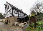 Essen Kettwig - Rindersberger Mühle - restauriert von Erhard Solle (141204-rindersberger-muehle-001.jpg)